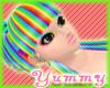 [Y]Rainbow HeBe