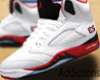 Fire Red 5 s F