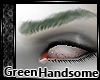 - Green Handsome -