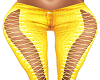 Yellow Zynx Jeans RLL