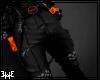 War | Pants+boots M