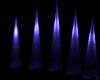 chels purple cones