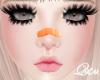 ♒ Band-Aid Orange