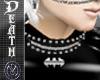 [DS]ChromeBat Collar{M}