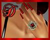 DT-Slender hands Red 2