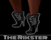 [Rr] Western Boot M/F
