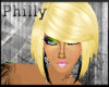 $TM$ SAN Blond Black