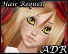 [A.D.R] #Makuhora Hair#