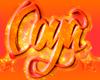 coya custom head sign