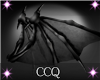 [CCQ]Devil Chic- Wings