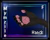 M| Virgo Hands