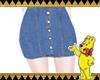🐻 Denim Skirt 1