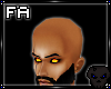 (FA)Bald M.