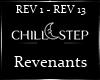Revenants ' 7URK