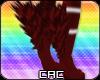[CAC] Vloody LegTufts