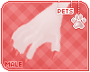 [Pets] Valerie | claws