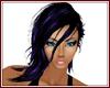 Purple Eliza Coupe