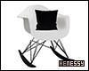 Rocking Chair | B&W