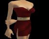 Red Sexy Dress 1