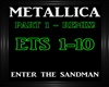 Metallica~EnterSandman 1