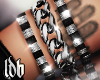 FEARLESS Bracelet (L)