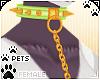 [Pets]LeashCollar | lime