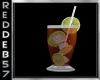 50's Soda W/Lime
