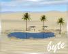 B3D Desert Oasis