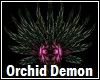Orchid Demon Tendrils