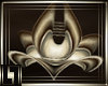 !L! LaGrazia Lotus Chair