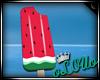 .L. Watermelon Popsicle
