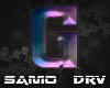 G Letter colored Drv