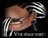 (V) Violet Plugs