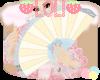 [L] Rococo Fan V1