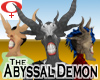 Abyssal Demon -Female