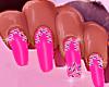 Pink Nailse