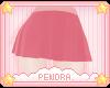 Love-A-Lot Bear Skirt //