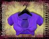 {MD}Beach Crop_Purple