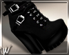 *W* Rea Boots