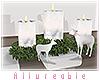 A* Noelle Table Decor