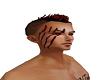Lycan Battle Scar