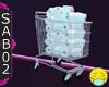 toilet paper trolley