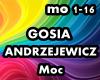 GOSIA ANDRZEJEWICZ-Moc
