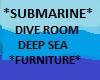 Submarine Furniture