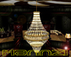 Amore Chandelier