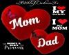 Mom Dad Light