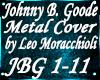 [BL] Johnny B. Goode M.C