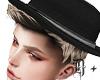 D+. Hat&Hair I