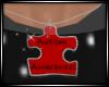 Autism Awareness Red