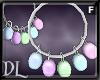 {DL} Mini Eggs Hoops